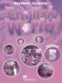 English World Workbook