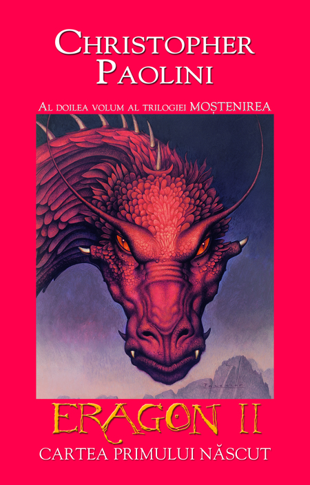 Eragon Cartea primului nascut