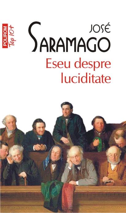 Eseu despre luciditate (Editia 2014