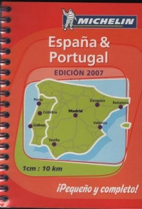 Espana and Portugal (edicion 2007