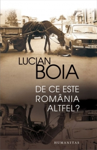 este Romania altfel