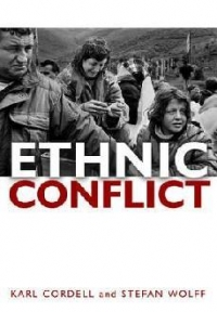 Ethnic Conflict: Causes Consequences and