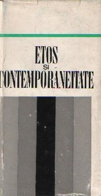 Etos contemporaneitate