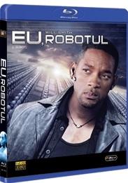 EU, ROBOTUL (Blu-Ray)