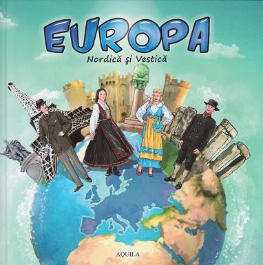 Europa Nordica Vestica