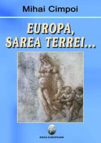 Europa sarea Terrei