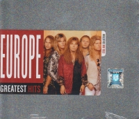 Europe Greatest Hits