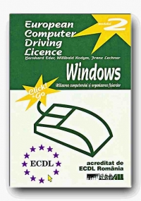 EUROPEAN COMPUTER DRIVING LICENCE WINDOWS