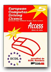 EUROPEAN COMPUTER DRIVING LICENCE ACCESS