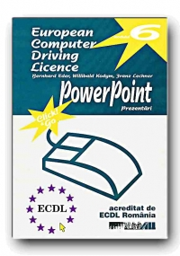EUROPEAN COMPUTER DRIVING LICENCE POWER