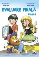 Evaluare finala Clasa I (Editia 2014)