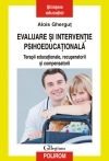 Evaluare interventie psihoeducationala Terapii educationale