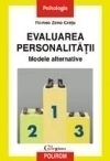 Evaluarea personalitatii Modele alternative