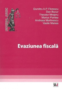 Evaziunea fiscala