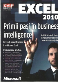 Excel 2010 - Primii pasi in business intelligence
