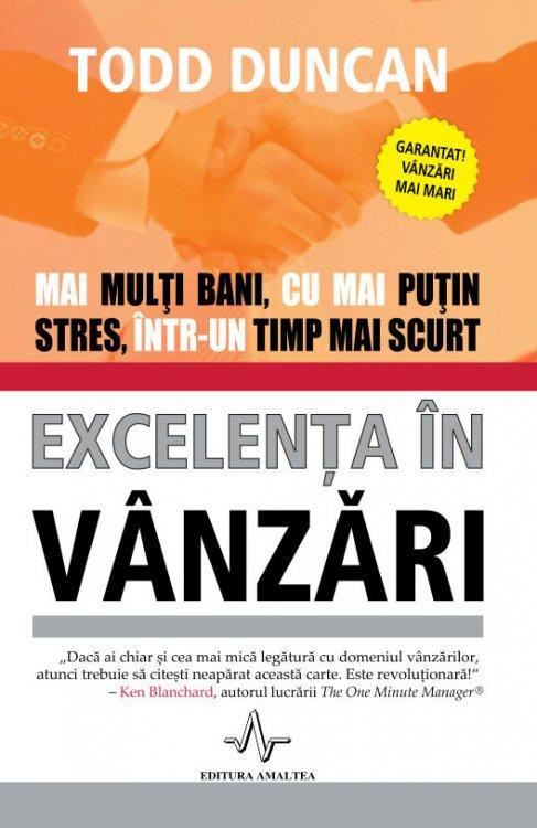 EXCELENTA VANZARI
