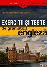 EXERCITII TEXTE GRAMATICA ENGLEZA