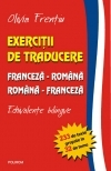 Exercitii traducere franceza romana/romana franceza