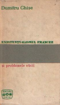 Existentialismul francez problemele eticii (Privire