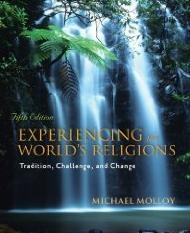 Experiencing the World Religions