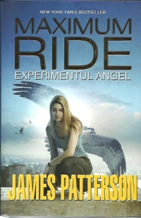 Experimentul Angel Maximum Ride volumul