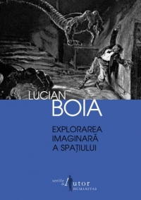 Explorarea imaginara spatiului