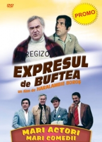 Expresul Buftea