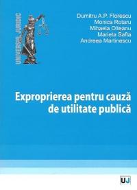 Exproprierea pentru cauza de utilitate publica