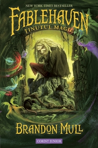 FABLEHAVEN TINUTUL MAGIC