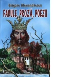 Fabule poezii proza