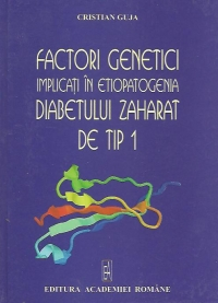 Factori genetici implicati etiopatogenia diabetului
