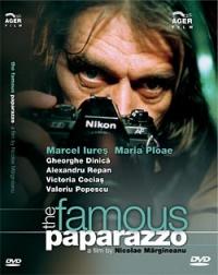 Faimosul Paparazzo