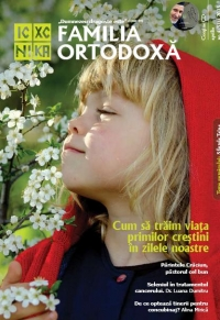 Familia Ortodoxa (51)/2013 (contine CD)