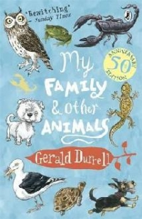 FAMILY AND OTHER ANIMALS