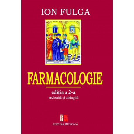 Farmacologie