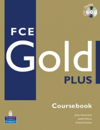 FCE Gold Plus (CourseBook) (with