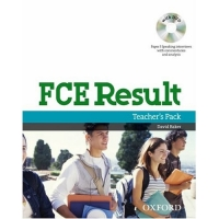 FCE Result Teacher\ Pack including