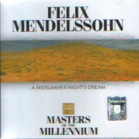 Felix Mendelssohn Midsummer Night Dream