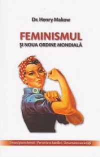 Feminismul noua ordine mondiala Emanciparea