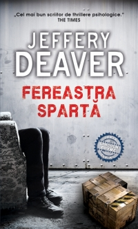 Fereastra sparta