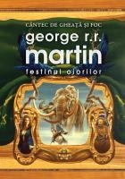 Festinul Ciorilor (Hardcover)