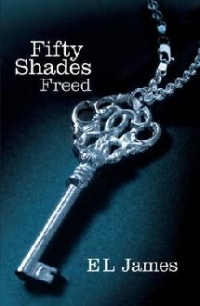 Fifty Shades Freed limba engleza