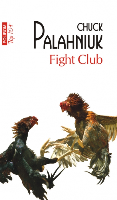 Fight Club (editie 2012)