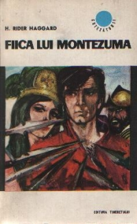 Fiica lui Montezuma