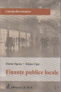 Finante publice locale
