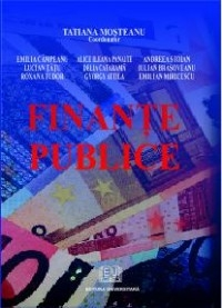 Finante publice (Ed note curs