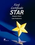 First Certificate Star Student Book