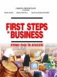 First Steps Business Primii pasi