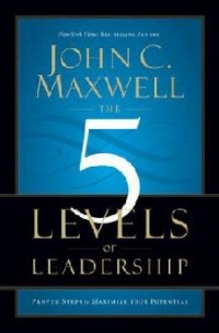 Five Levels Leadership