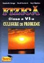Fizica - Clasa a VI-a - Culegere de probleme